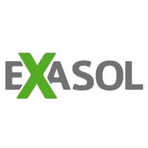 ExasolLogo - Kvadrat
