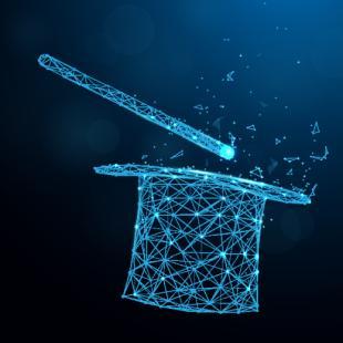 Data Wizard er den mest komplette dataanvender i DataForBusiness