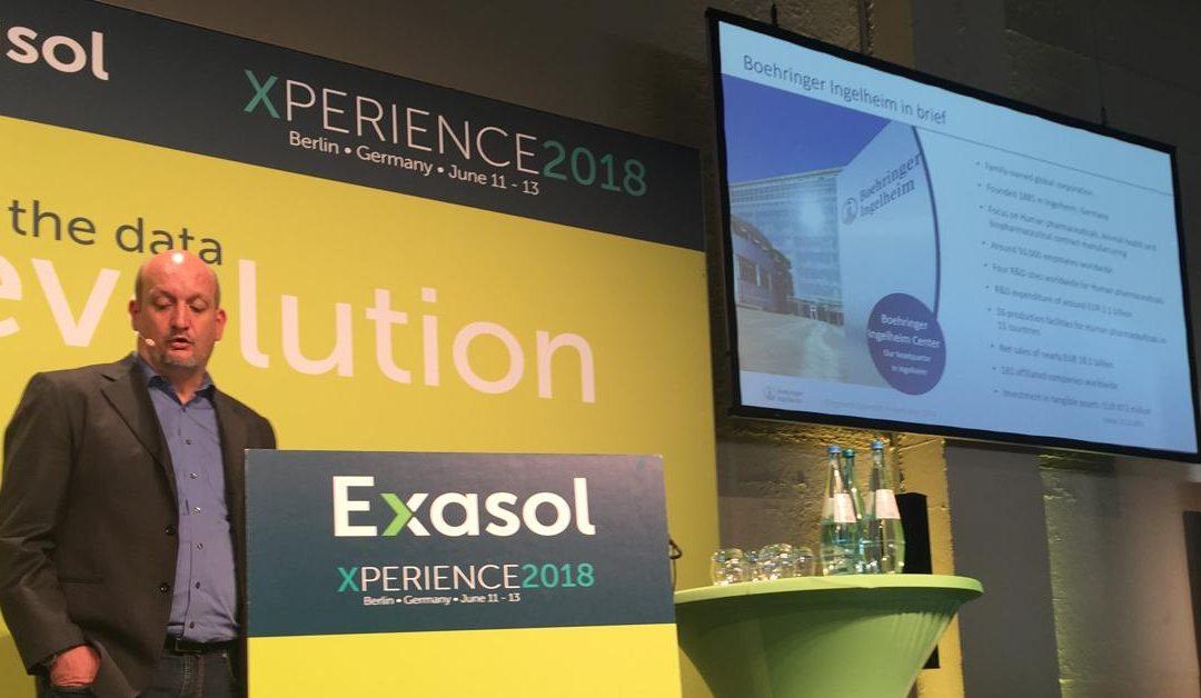 Boehringer Ingelheim går nye veje i digitalisering