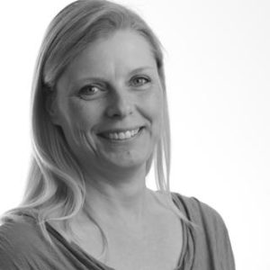 Lise Benson Business Intelligence Ekspert
